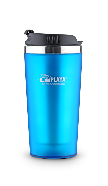La Playa  термокружка Travel Mug Mercury